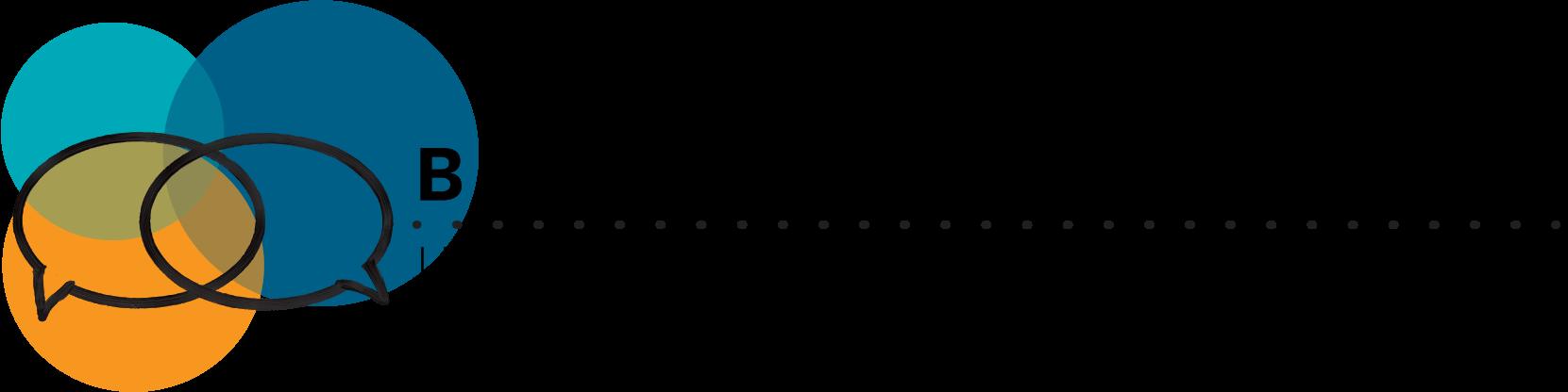 Brave Conversations Logo