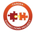 Cardea connections project logo