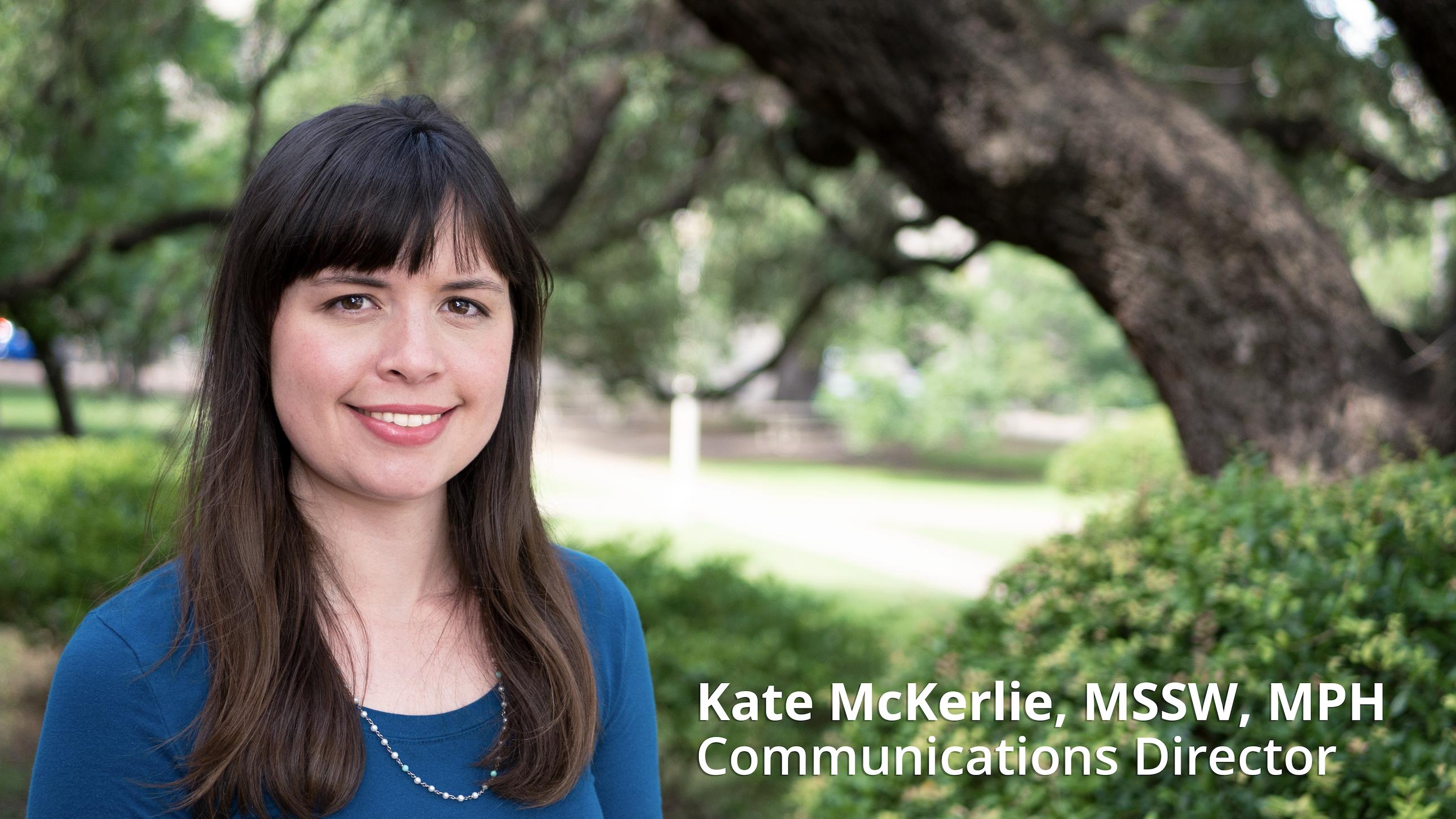 Kate McKerlie