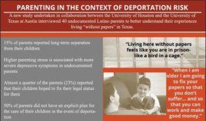undocumented parents