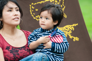 Latino Immigrant Families