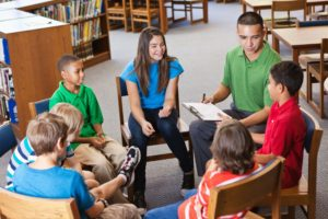 Social Work Practices in Schools