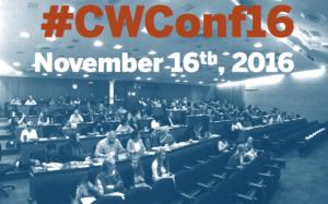 Child Welfare Conference 2016: A Recap