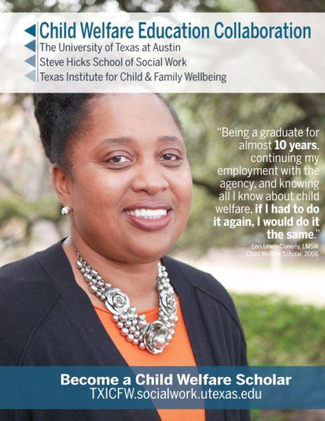 CWEC Scholar Lori
