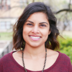 Swetha Nulu, MPH, Assistant Director of Research