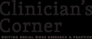 Clinician's Corner