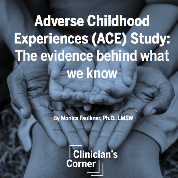 Adverse Childhood Experiences Ace Study The Evidence Behind What