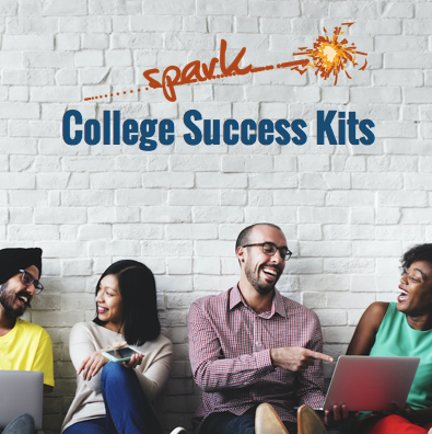 Spark College Success Kits
