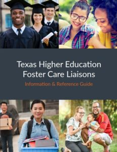 foster care liaisons