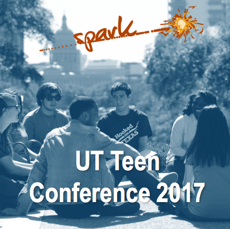 Spark Ut Teen Conference 2017 Was A Success!