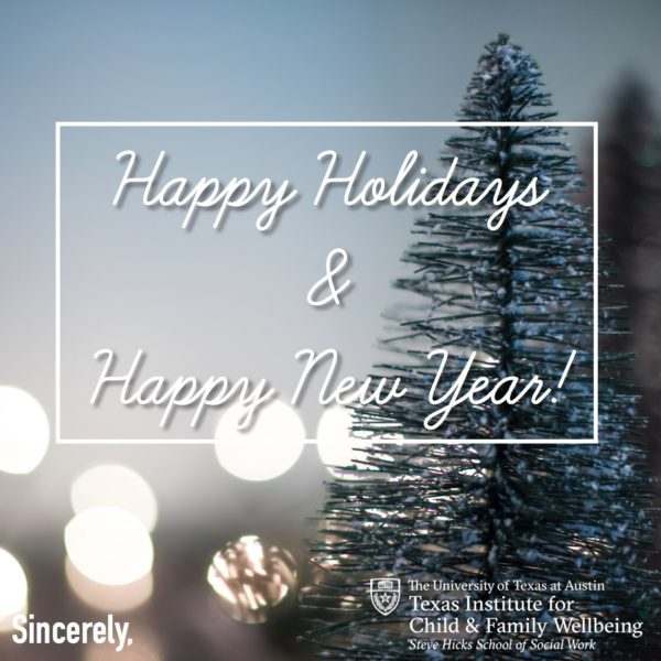 Happy Holidays 2017!
