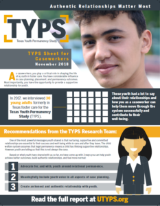 TYPS Sheet Caseworkers