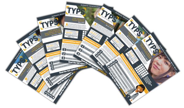 TYPS Sheets