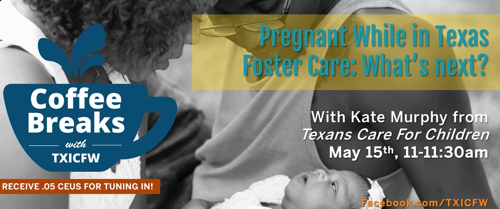 pregnant while in foster care