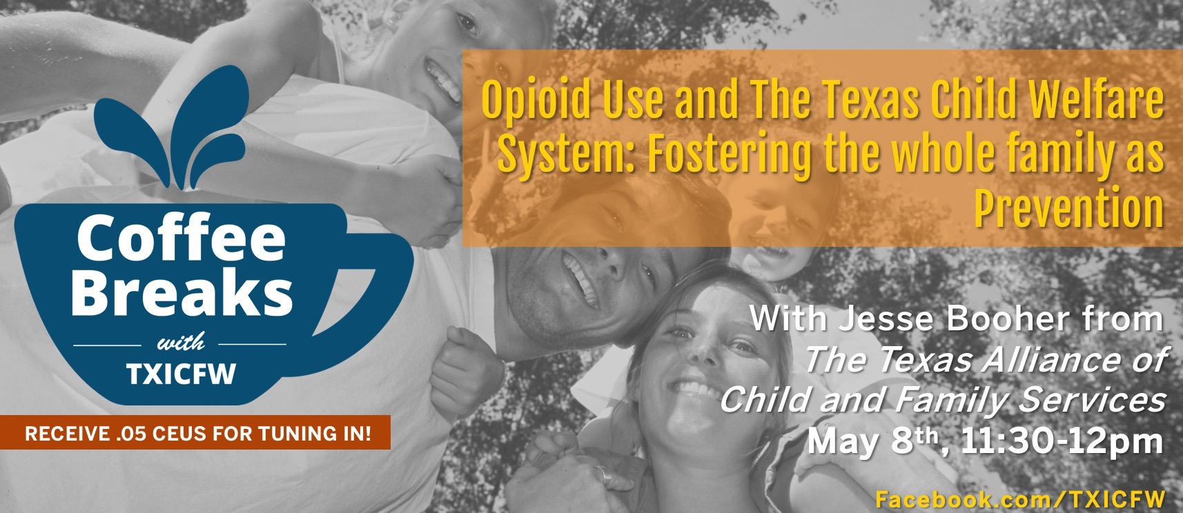 Opioid use and child welfare
