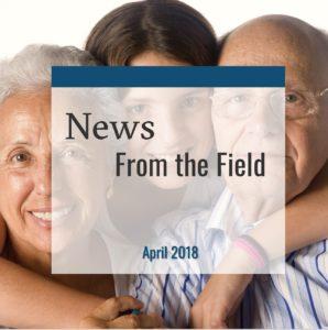NFTF April 2018