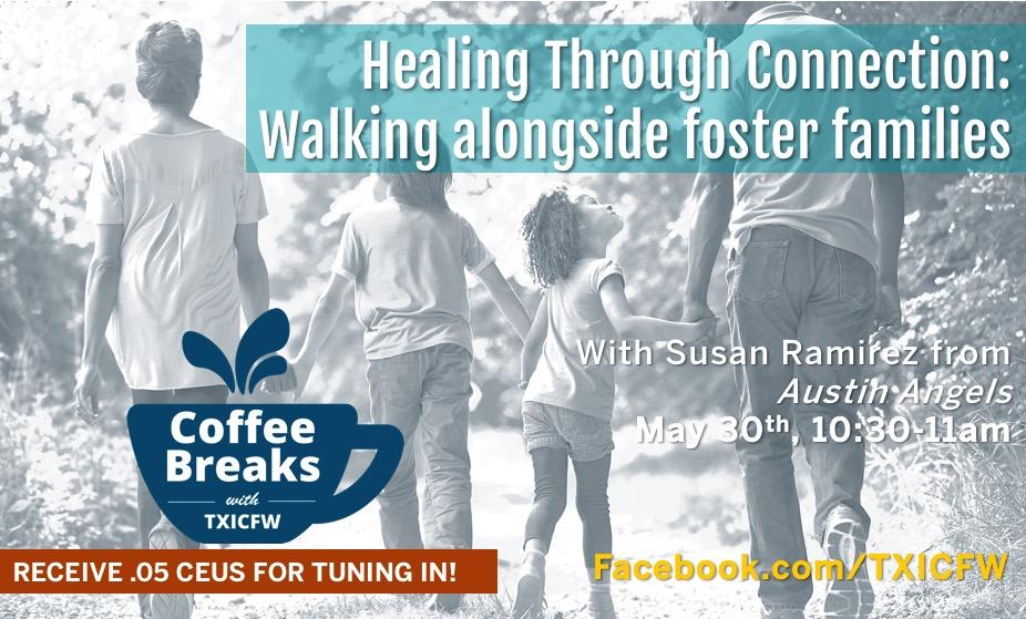 Healing through connection