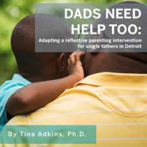 Dads need help too