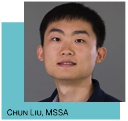 2020 Child Welfare Fellows - Chun Liu