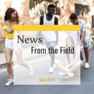 NFTF June 2018