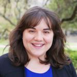 Ana Vidina Hernández, MSSW, MA, Program Coordinator