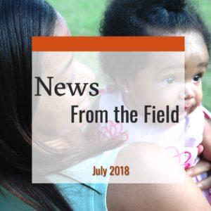 NFTF july 2018