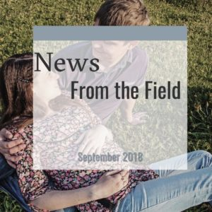 NFTF Sept 2018
