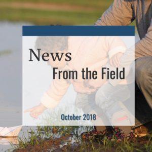 NFTF Oct 2018