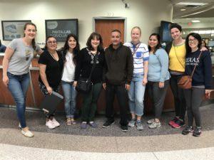Girasol Social Work Response Team