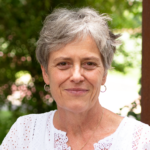 Barbara Ball, Ph.D., LPC-AT, Senior Research Associate