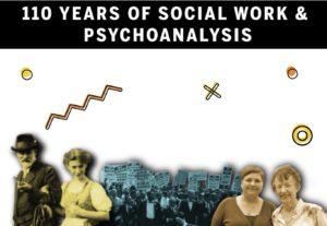 Psychoanalysis + Social Work Through History