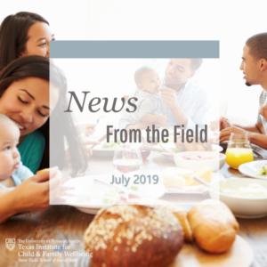 NFTF July 2019