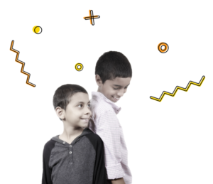 Connecting the Dots: Mental Health of Children