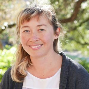 Macy Margolin, Mssw Operations Coordinator