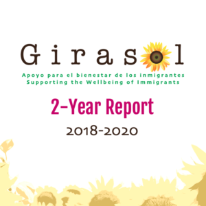 Just Published: Girasol's 2 Year Report