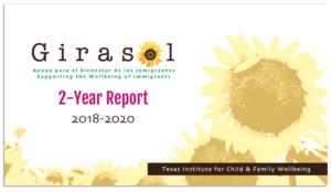 Girasol report