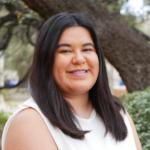 Cassandra Mendoza, MA, Curriculum & Training Specialist