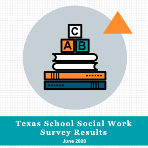 Texas School Social Work Survey Results